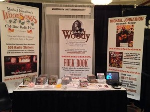 Folk Alliance Trade Show